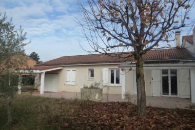 Location Maison - 97 m² - 3 ch