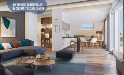 Vente appartement Brignais (69530)