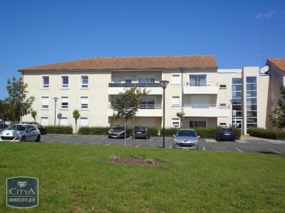 Appartement, 63,94 m² - Buxerolles (86180)