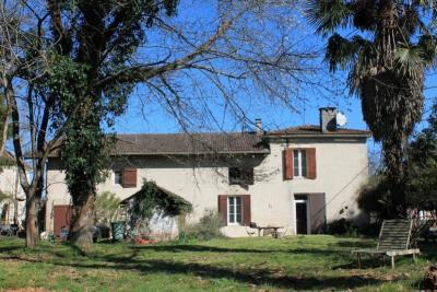 Dorfhaus 6 Zimmer