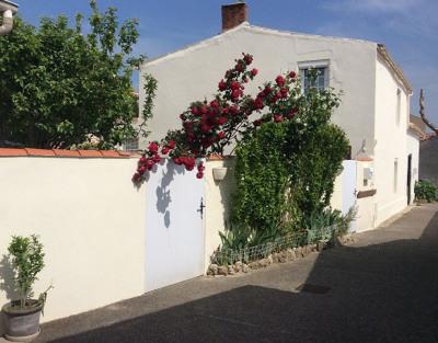 Maison 3 pièces Angoulins