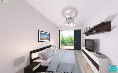 Sceaux - 3 pièces- 71.62 m²