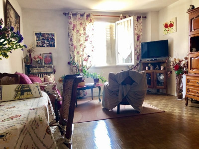 Appartement 3 pièces Saint-Ouen