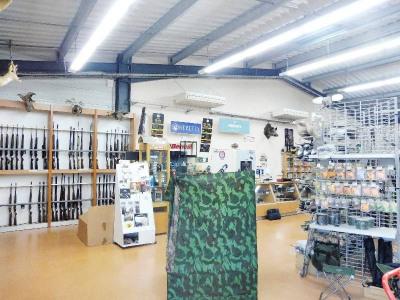 Shop 5 rooms Secteur Jarnac