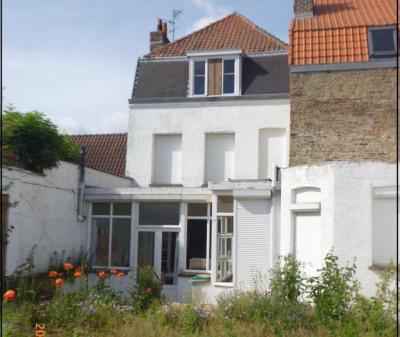 Maison de ville * 7 pièces * 140 m² * 62500 Saint OMER * 131