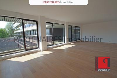 Appartement 6 pièces 4 ch