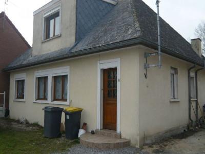 Vente maison / villa Rouvignies