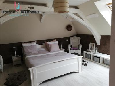 Fermette argentre - 5 pièce (s) - 170 m²