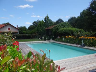 Maison Saugnac Et Muret 7 pièce (s) 162 m²