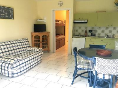 Appartement Cucq 1 pièce (s) 26 m²