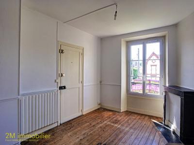 Location Appartement Melun 2 pièces 34.11 m²