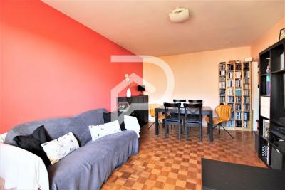 Appartement Saint Gratien 3 pièce (s) 65.21 m²