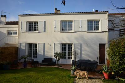 Maison La Rochelle 6 pièce (s) 155 m²
