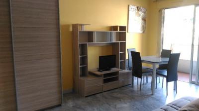 Appartement Cagnes Sur Mer 1 pièce (s) 27 M²