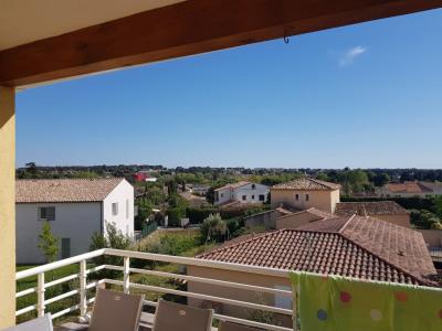Lambesc à louer appt T4 de 83 m² avec terrasse et parking