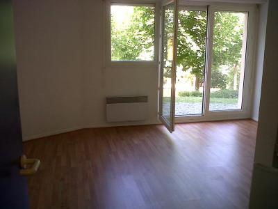 Rangueil - T1 - 26 m²