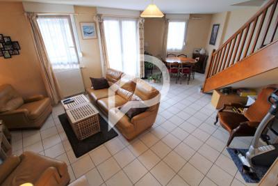 Appartement Eaubonne 5 pièce (s) 93.26 m²