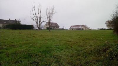 Terrain a bâtir - proche centre bourg~parcelle de 1 000 m² -