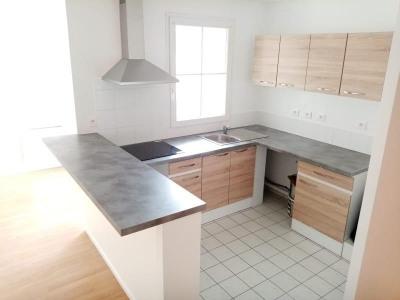 Appartement 2 pièces 53m²