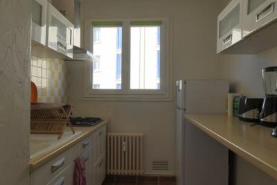 Appartement T3 - 56 m² - Montlucon