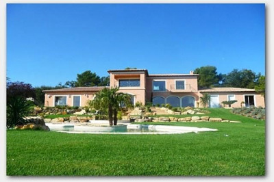 Location saisonnière villa 10 Pièce (s)