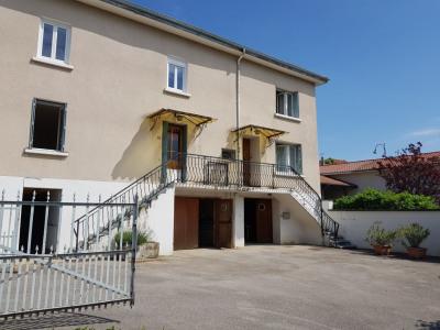 Dorfhaus 8 Zimmer