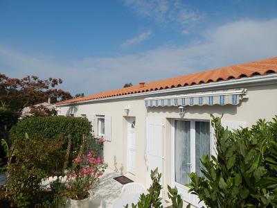 Medis > maison plain pied 113 m²