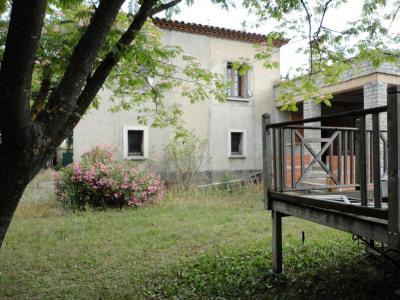 Maison Pernes Les Fontaines 5 pièce (s) 140 m²