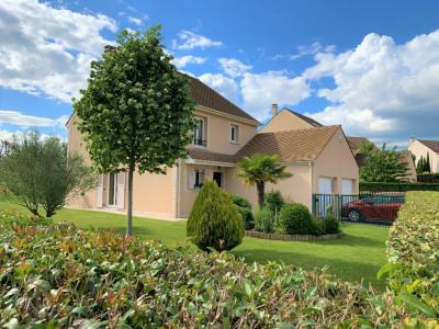 Maison Villennes Sur Seine 8 pièce(s) 154 m2