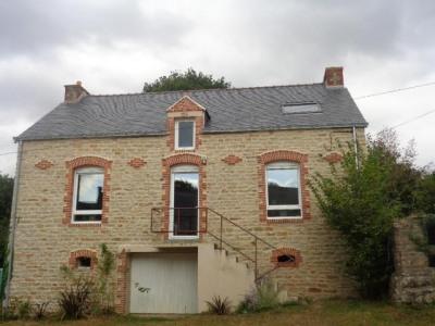 Maison en pierres CRUGUEL - 2 pièce (s) - 70 m²