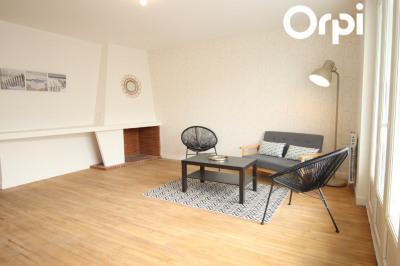 Appartement Royan 3 pièce (s) 67.8 m²