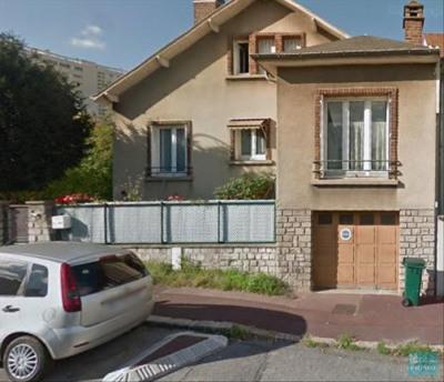 Maison 3 pièces FONTENAY AUX ROSES - 3 pièce (s) - 80.49 m²