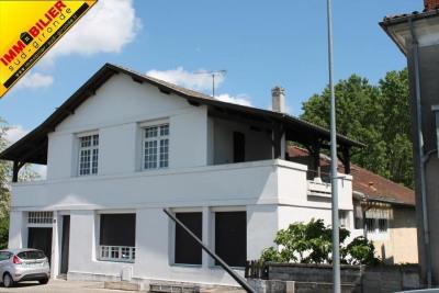 Casa di città 5 vani