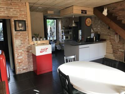 Maison la romagne - 6 pièce (s) - 200 m²