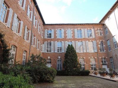 Toulouse centre historique
