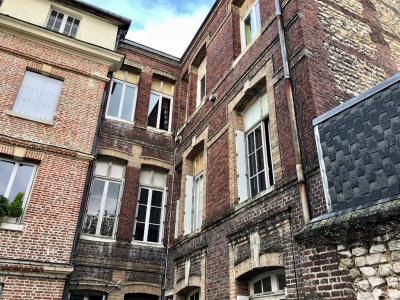 Appartement rez-de-chaussée Quartier Saint Gervais Rouen