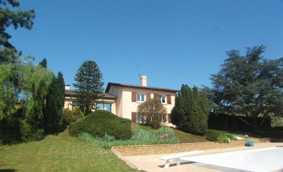 Vente maison / villa Pommiers (69480)