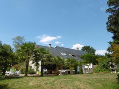 Maison ymare - 11 pièce (s) - 188 m²