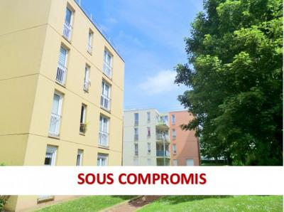 Appartement Type 2 Tourcoing - Résidence sécurisée et arborée