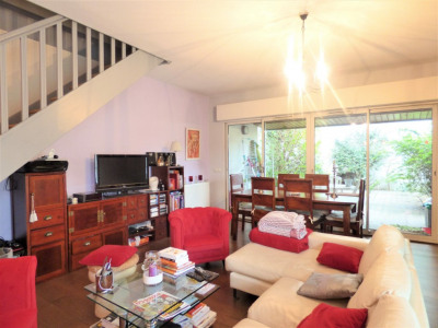 Duplex FLOIRAC - 4 pièce (s) - 100.3 m²