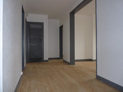 Vaste appartement