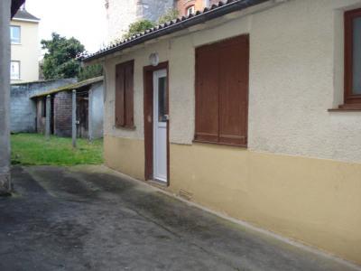Secteur Carnot - Petite Maison 30 m²