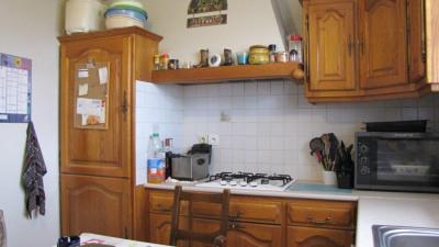 Appartement Saintes 3 pièce (s)