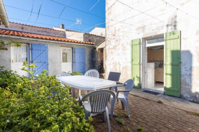 Maison Bourcefranc Le Chapus