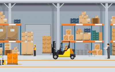 Entrepôt / local industriel Les Milles 11 pièce(s) 1700 m2