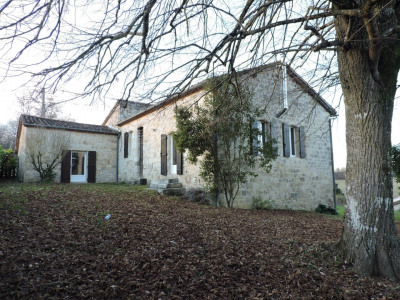 Maison en pierre 5 pièces