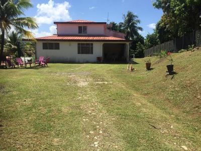 Maison T4 + T2 140m²