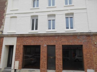 Local commercial Saint Quentin 2 pièce (s) 44 m²