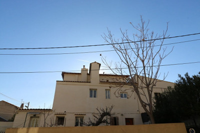 Vente immeuble Marseille