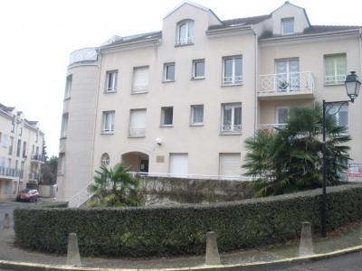 Bel appartement 2 pièces dans résidence calme